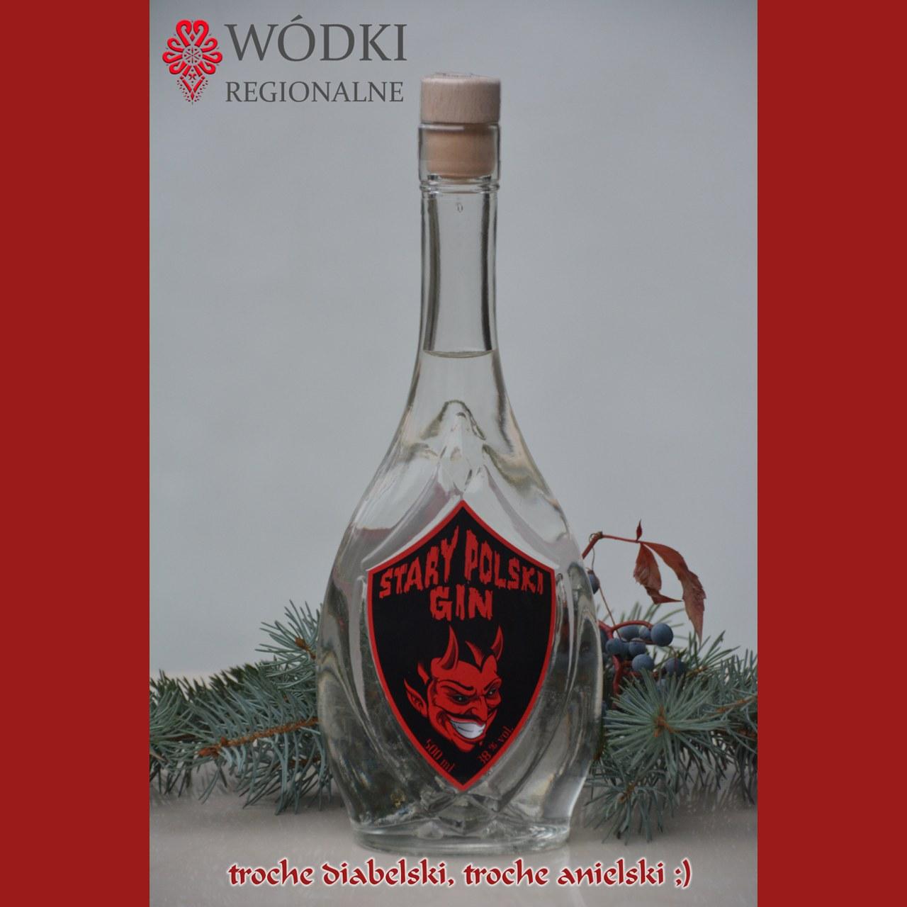 Stary Polski Gin