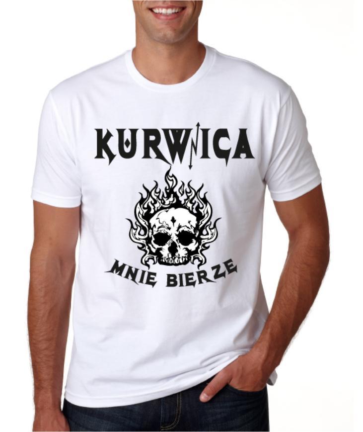 Koszulka Kurwnica