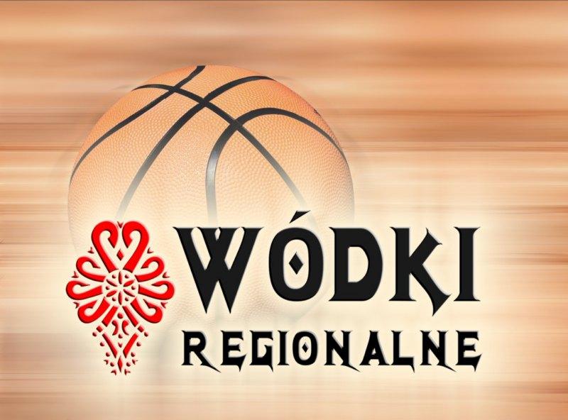 Wodki Regionalne i koszykowka